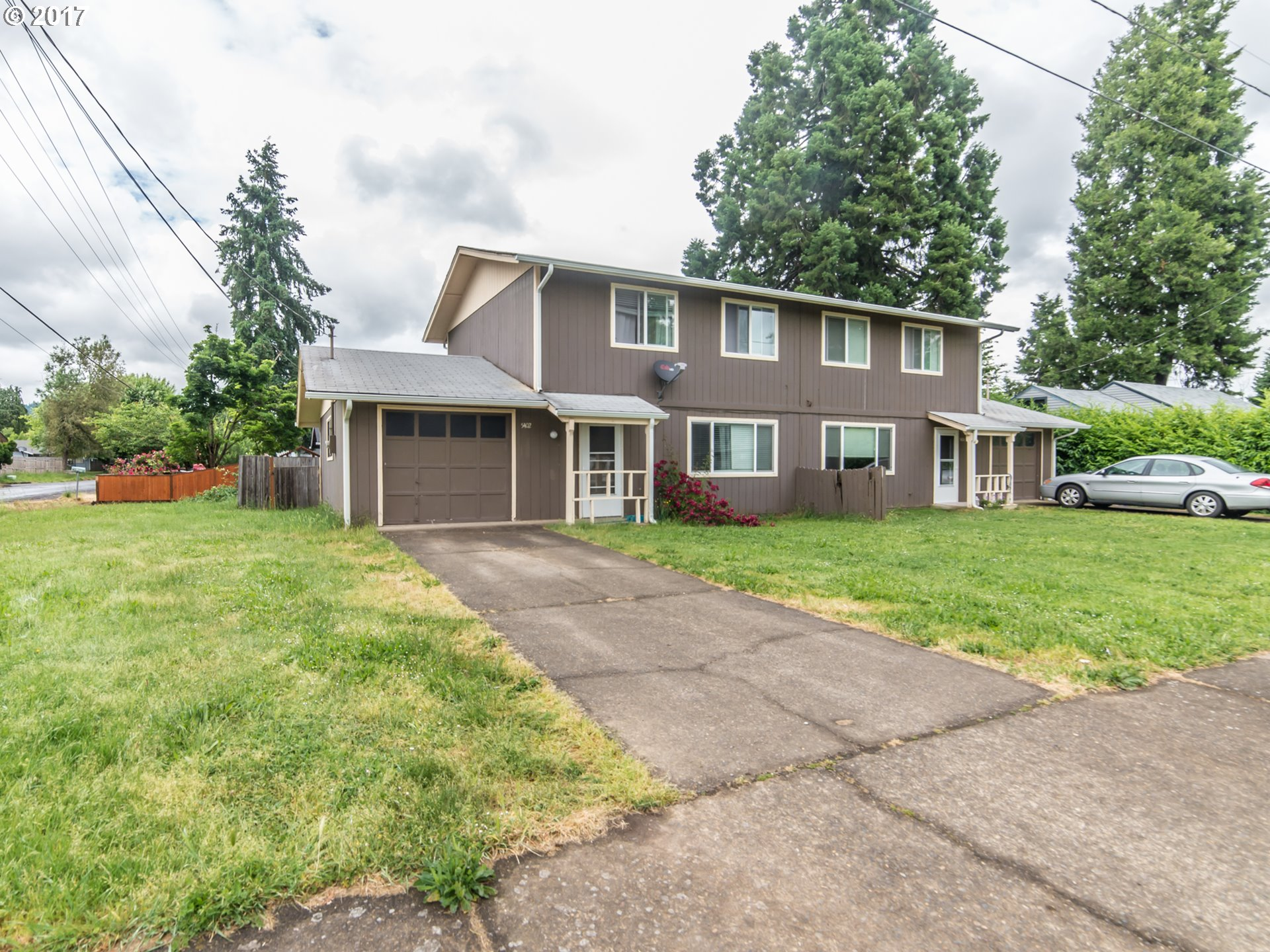 5402 A ST, Springfield, OR 97478