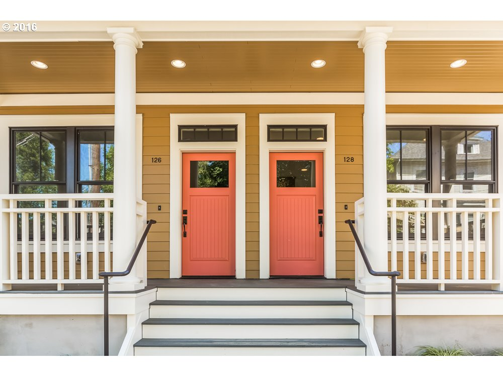 126 SW Grover ST 1, Portland, OR 97239