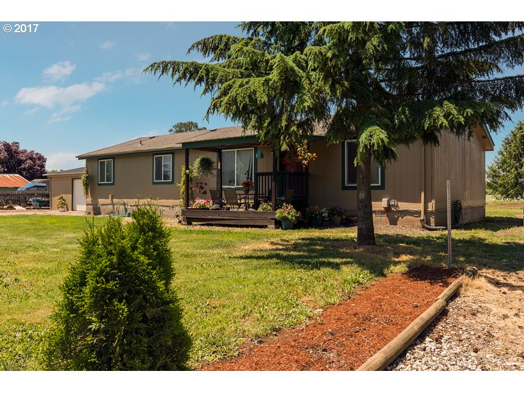24843 S BLUNDELL RD, Canby, OR 97013