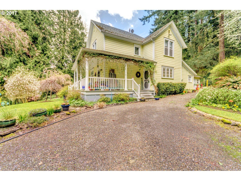 146 LINN AVE, Oregon City, OR 97045