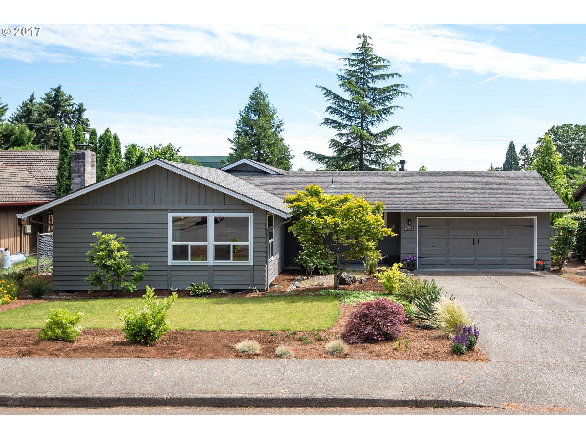 12408 NW KEARNEY ST, Portland, OR 97229