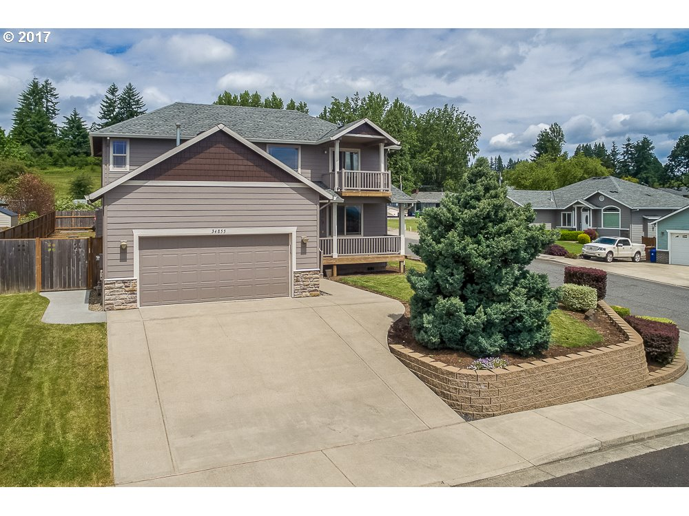 34855 WILLIE LN, St. Helens, OR 97051