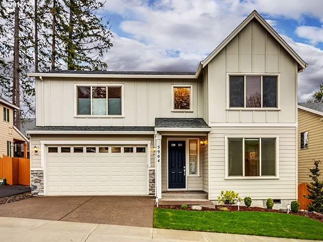 5904 NW 170TH AVE, Portland OR 97229