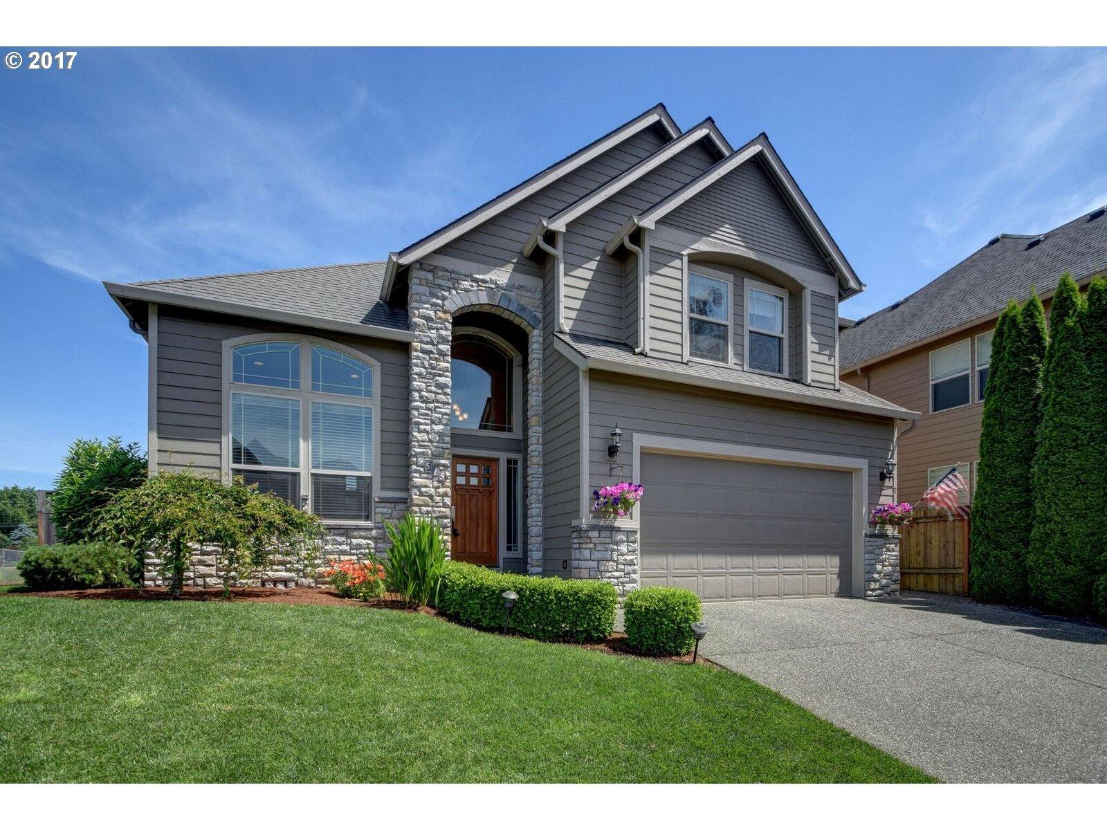 9515 NW 23RD CT, Vancouver, WA 98665