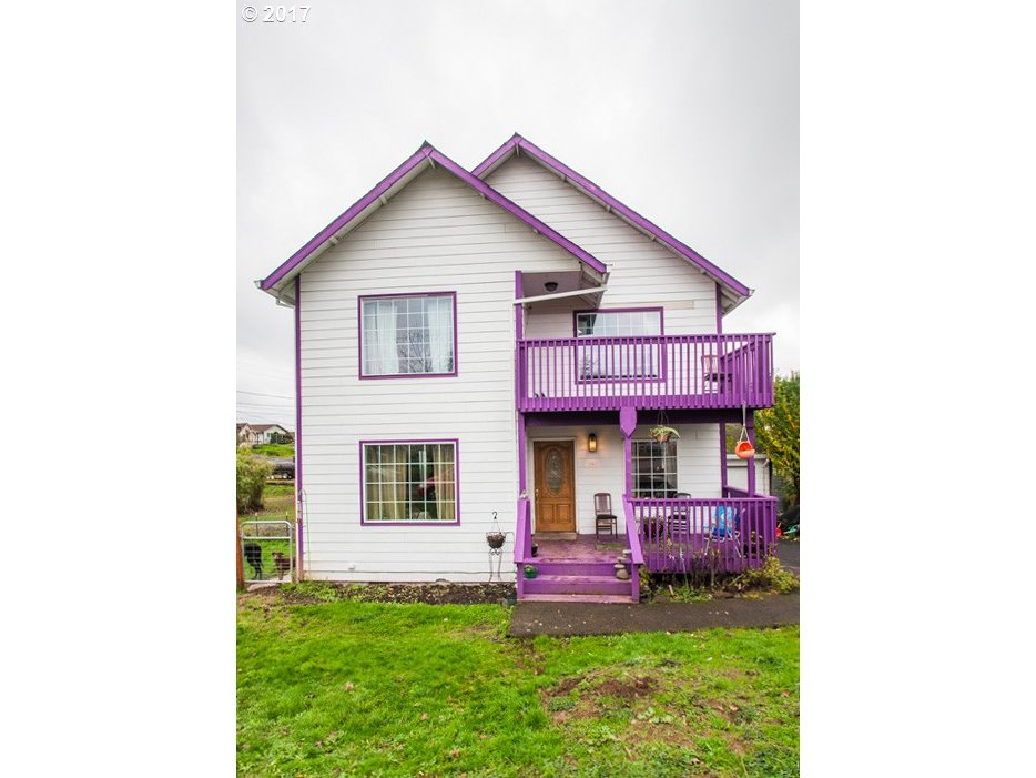 321 TUALATIN ST, St. Helens OR 97051