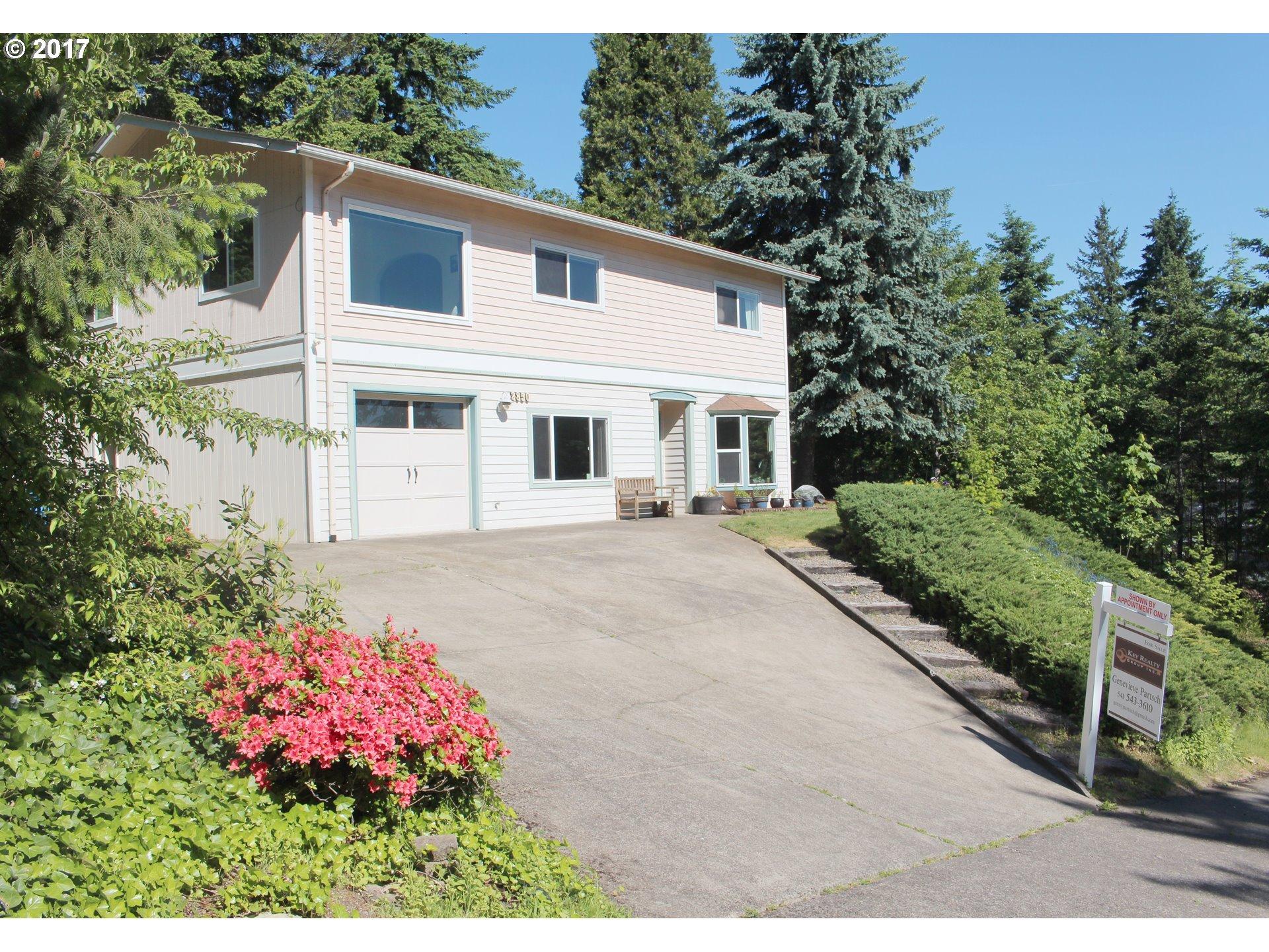 2850 GARFIELD ST, Eugene, OR 97405