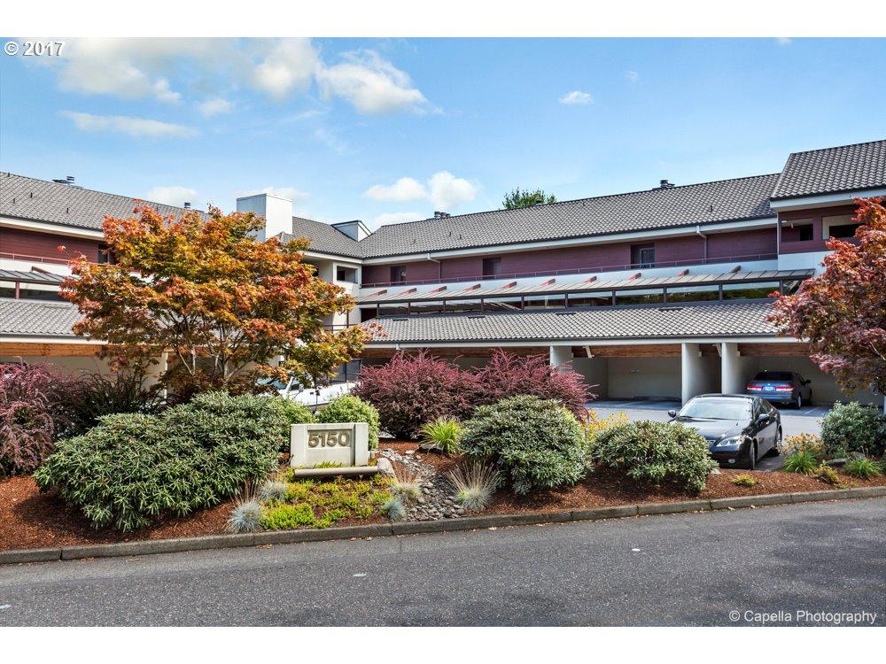 5150 SW LANDING DR 301, Portland, OR 97239