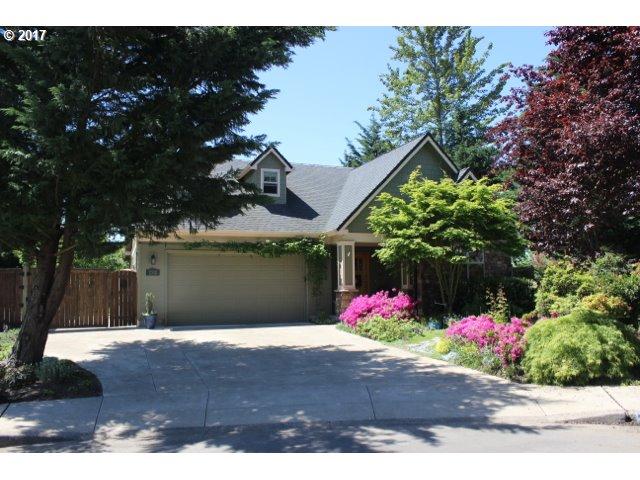 2332 IRONWOOD ST, Eugene, OR 97401