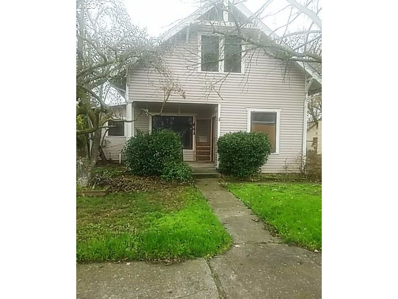 Gold Hill, OR 4 Bedroom Home For Sale