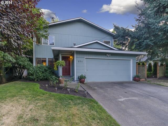 836 OAK ST, Lake Oswego, OR 97034
