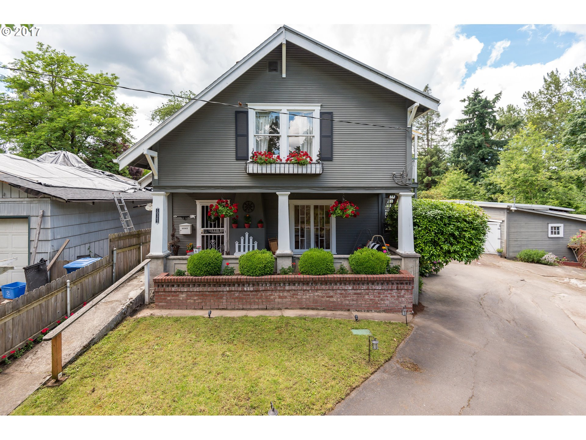 10363 SE 24TH AVE Milwaukie, OR 97222 - MLS #: 17339689
