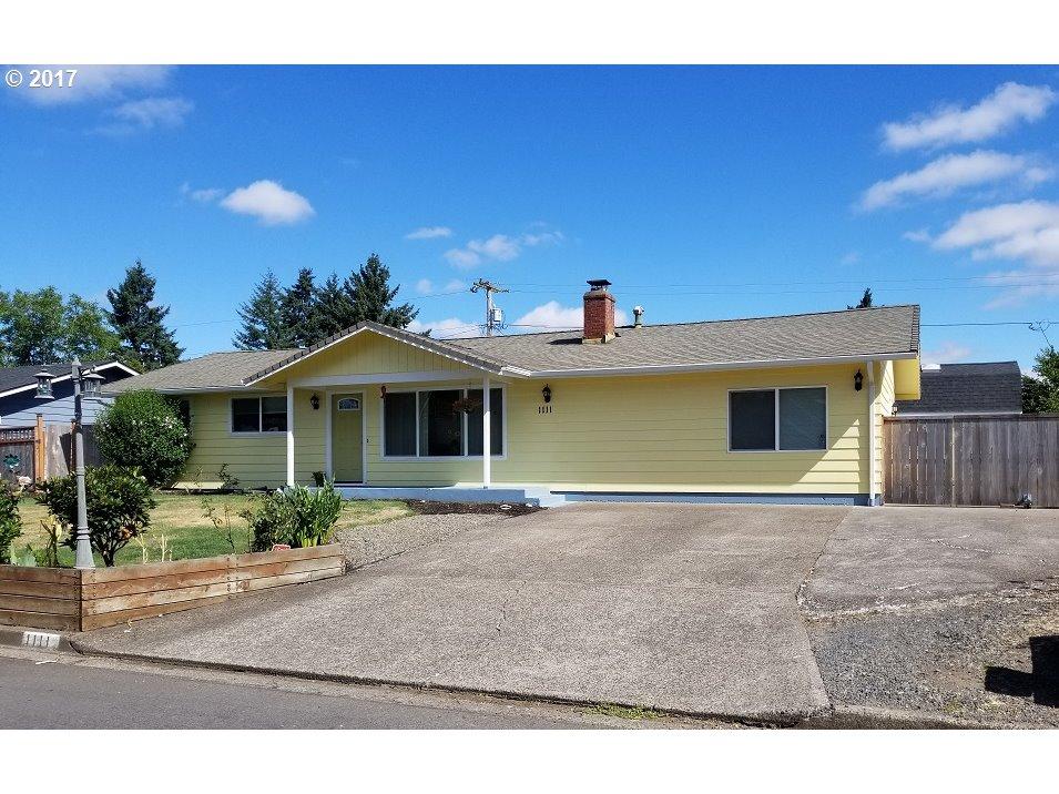 1111 STILLMAN AVE, Eugene, OR 97404