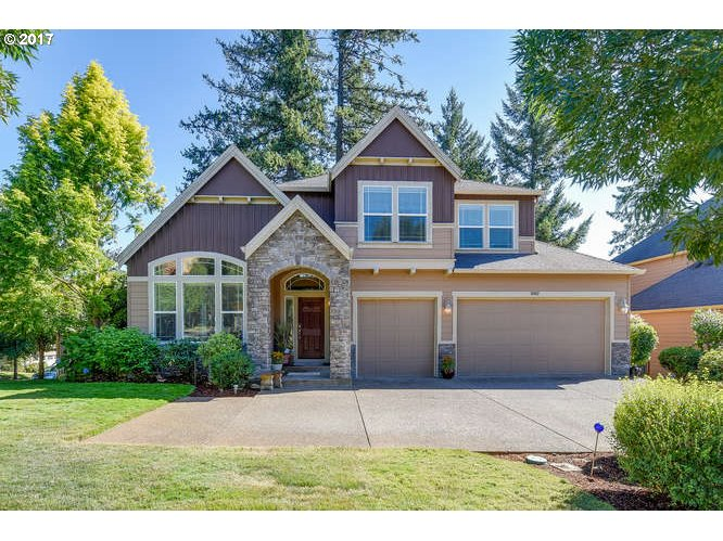 10812 SE WILLIAM OTTY RD, Happy Valley, OR 97086