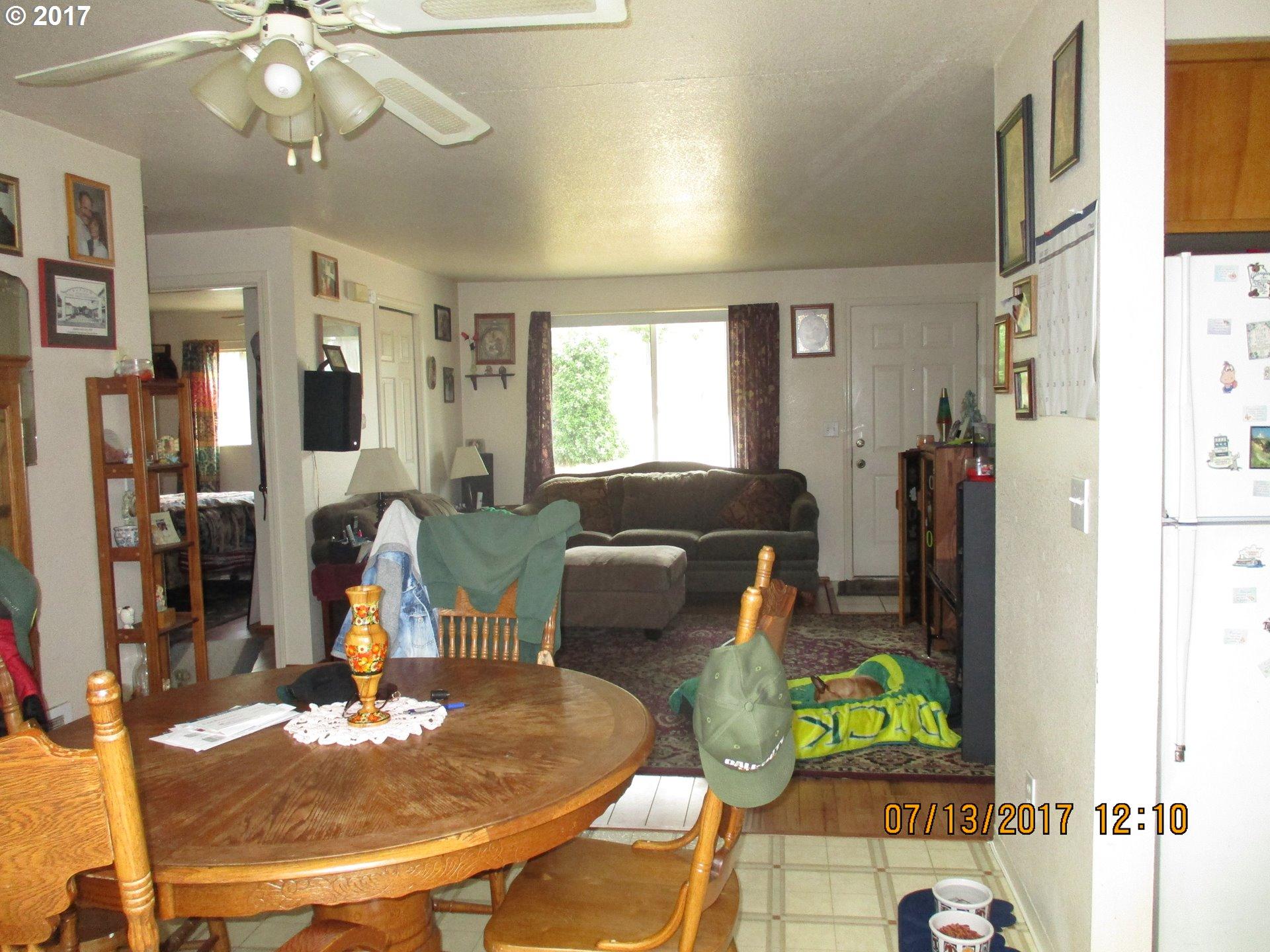 real estate for sale 832 n morrison coos bay or 97420 mls