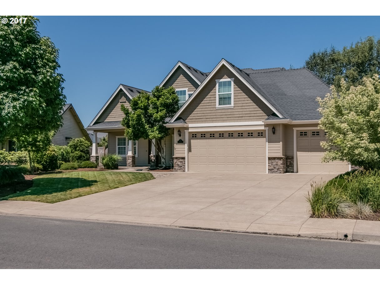 846 MINT MEADOW WAY, Springfield, OR 97477