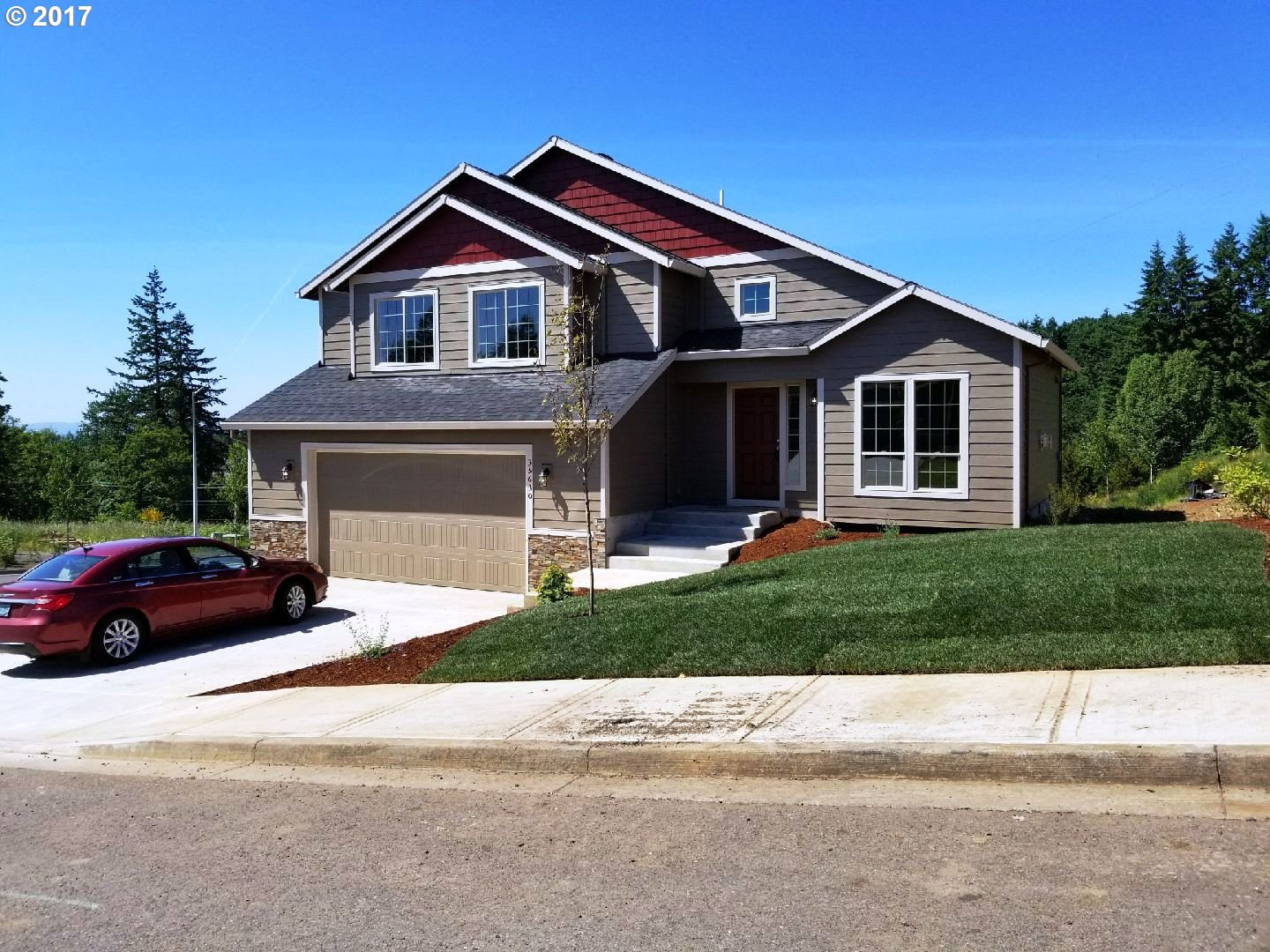 35630 Valley View DR, St. Helens, OR 97051