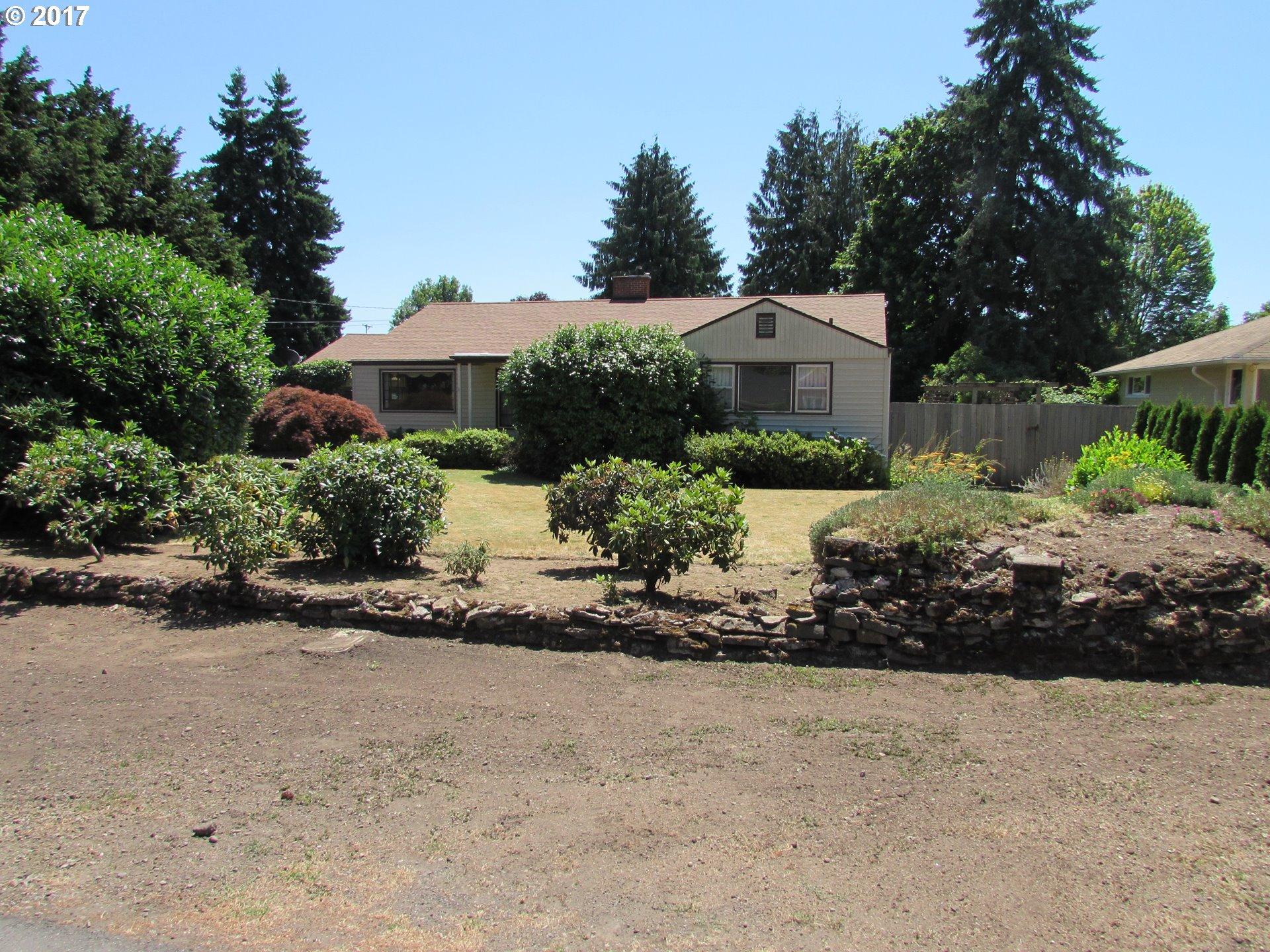 790 PARK AVE, Eugene, OR 97404