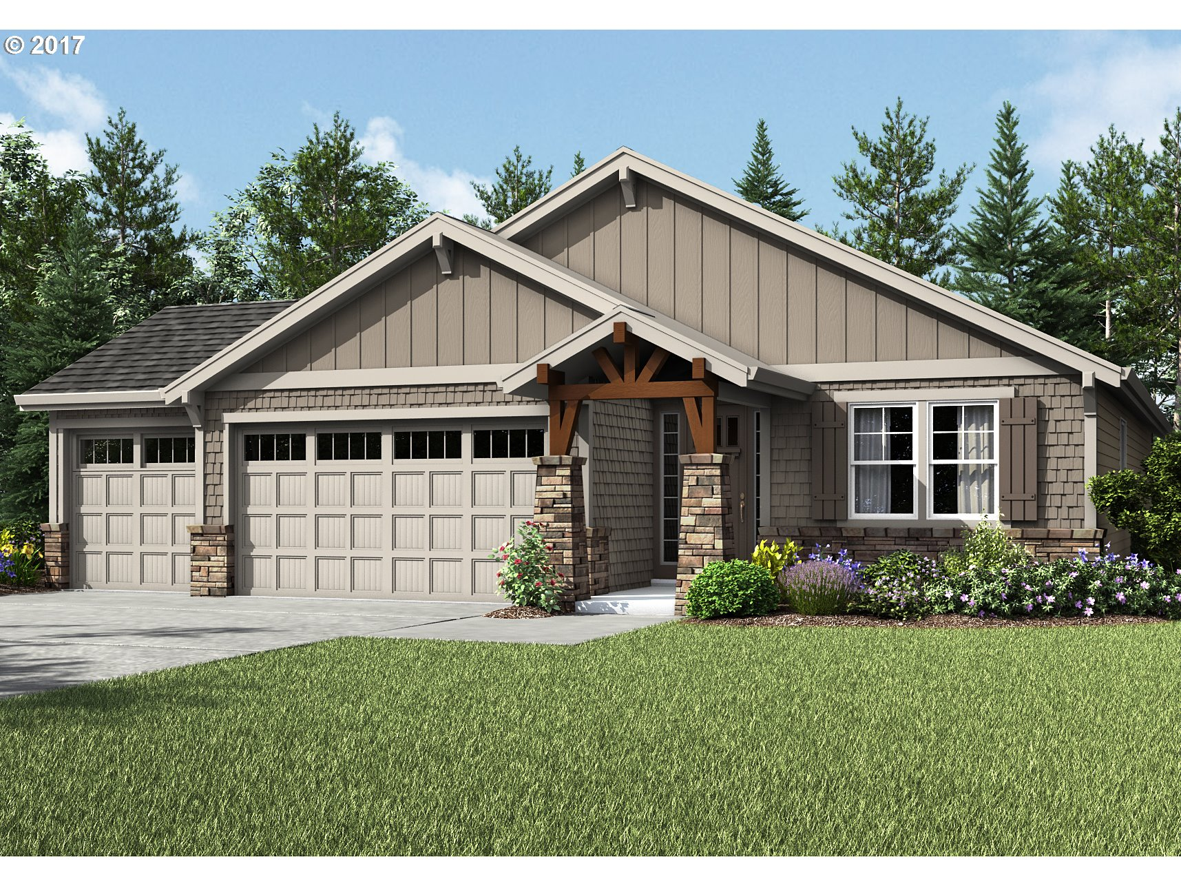 5105 NW 138TH ST Lot54, Vancouver, WA 98685