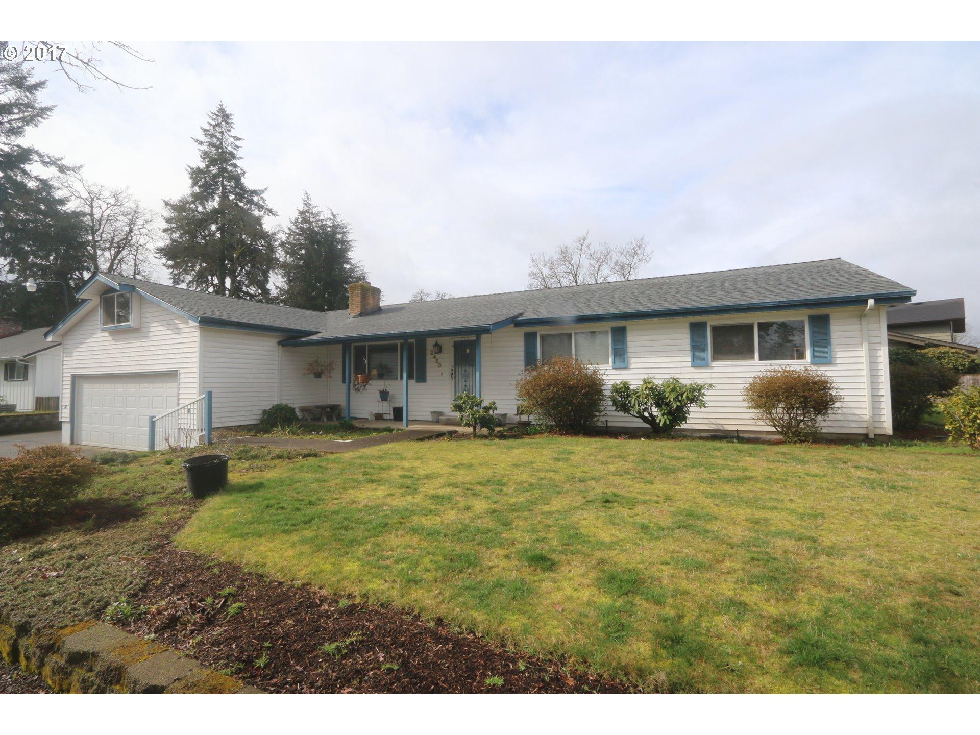 2450 LEYTON LN, Eugene, OR 97404