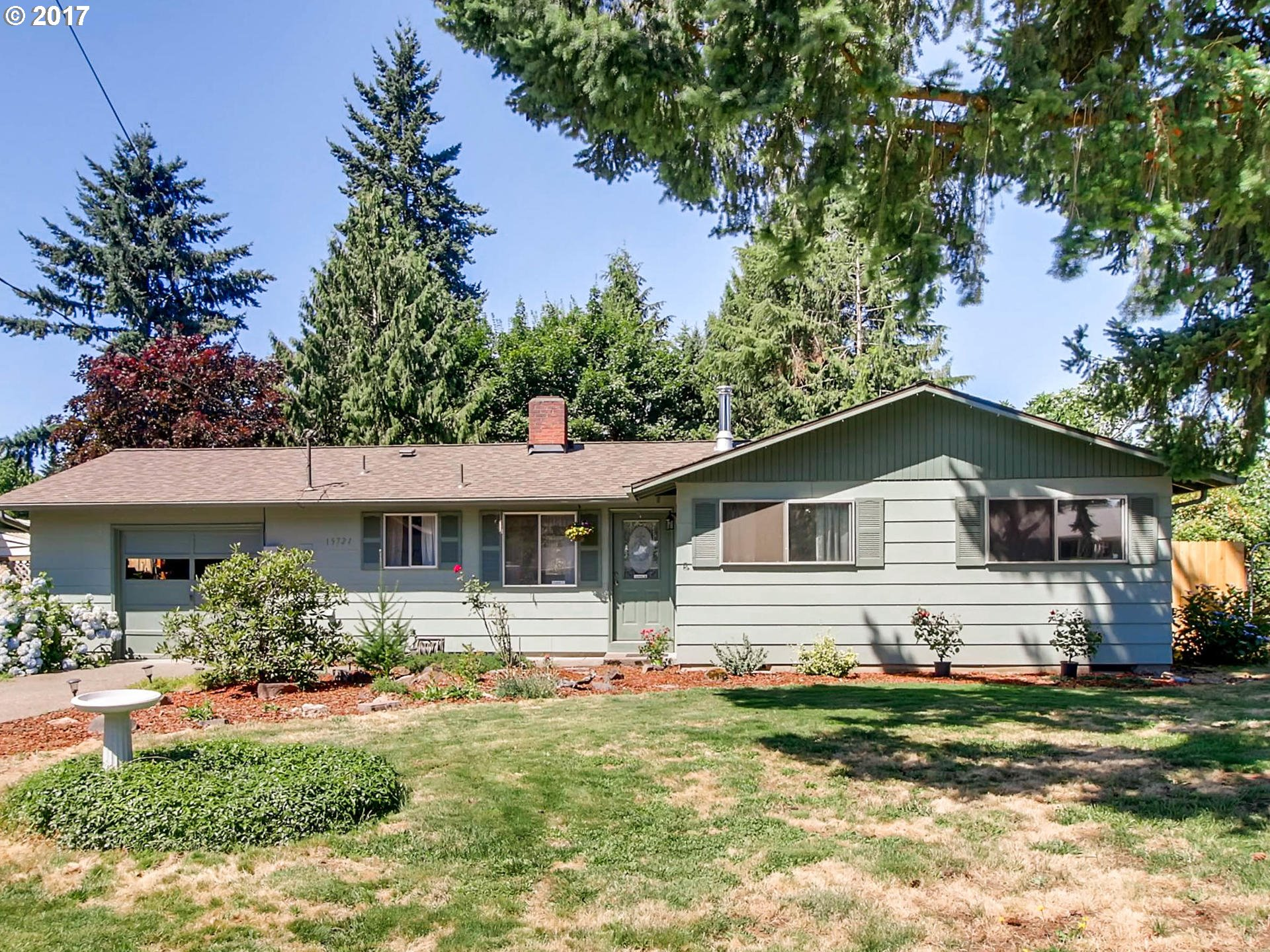 15721 SE THORVILLE AVE, Milwaukie, OR 97267
