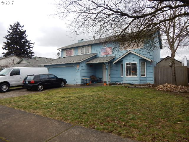 1998 sq. ft 4 bedrooms 2 bathrooms  House ,Vancouver, WA