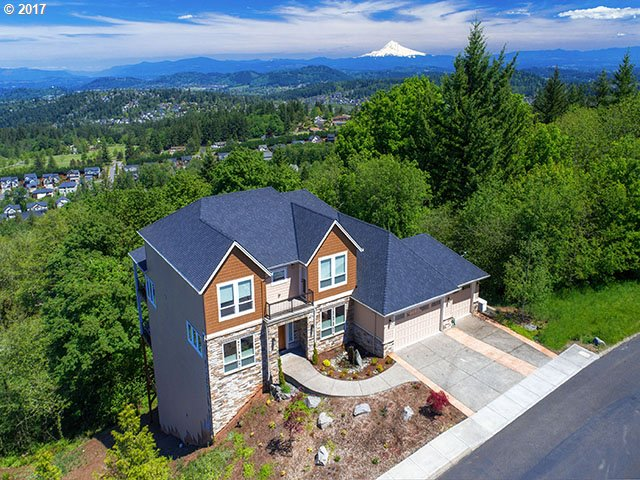 10529 SE QUAIL RIDGE DR, Happy Valley, OR 97086
