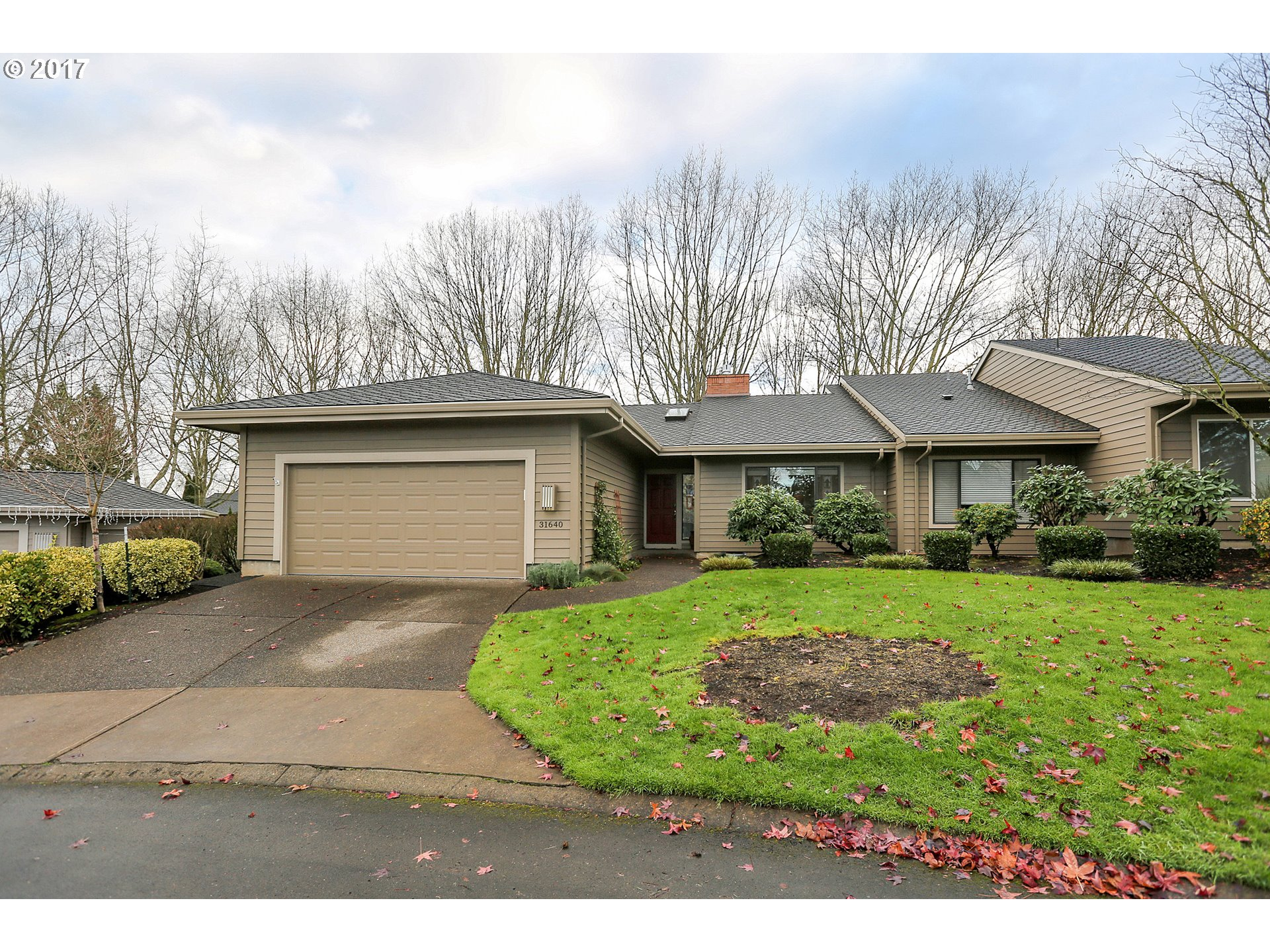 31640 SW VILLAGE CREST CT, Wilsonville, OR 97070