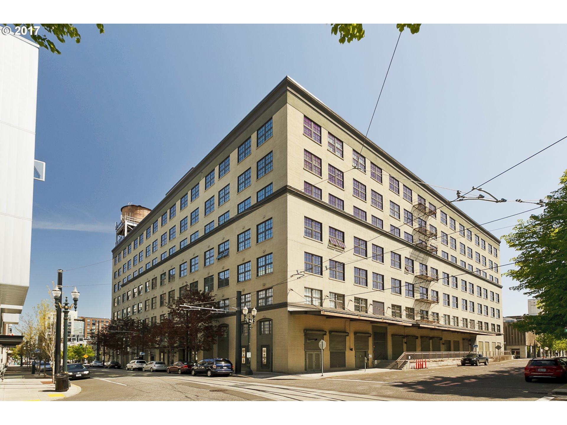 1420 NW LOVEJOY ST 725, Portland, OR 97209