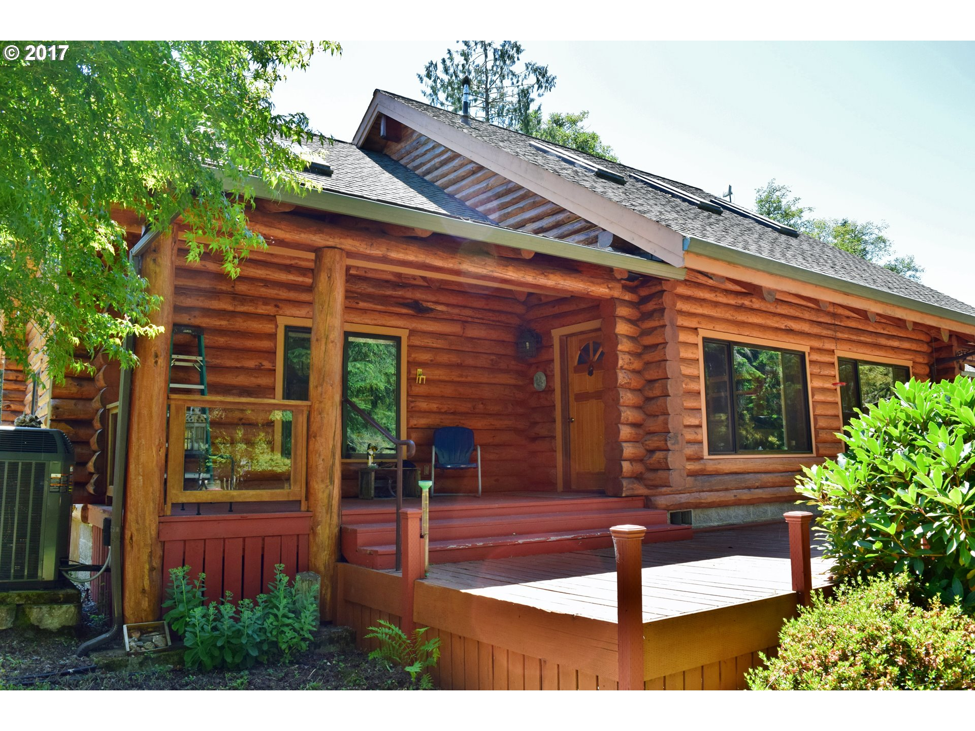 8483 DUNCAN ISLAND RD, Florence, OR 97439