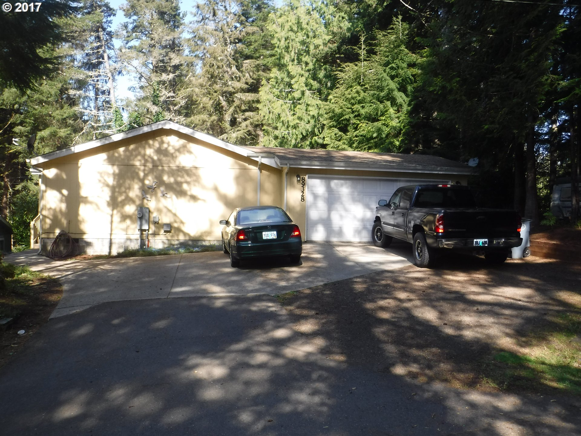 89328 SHORE CREST DR, Florence, OR 97439