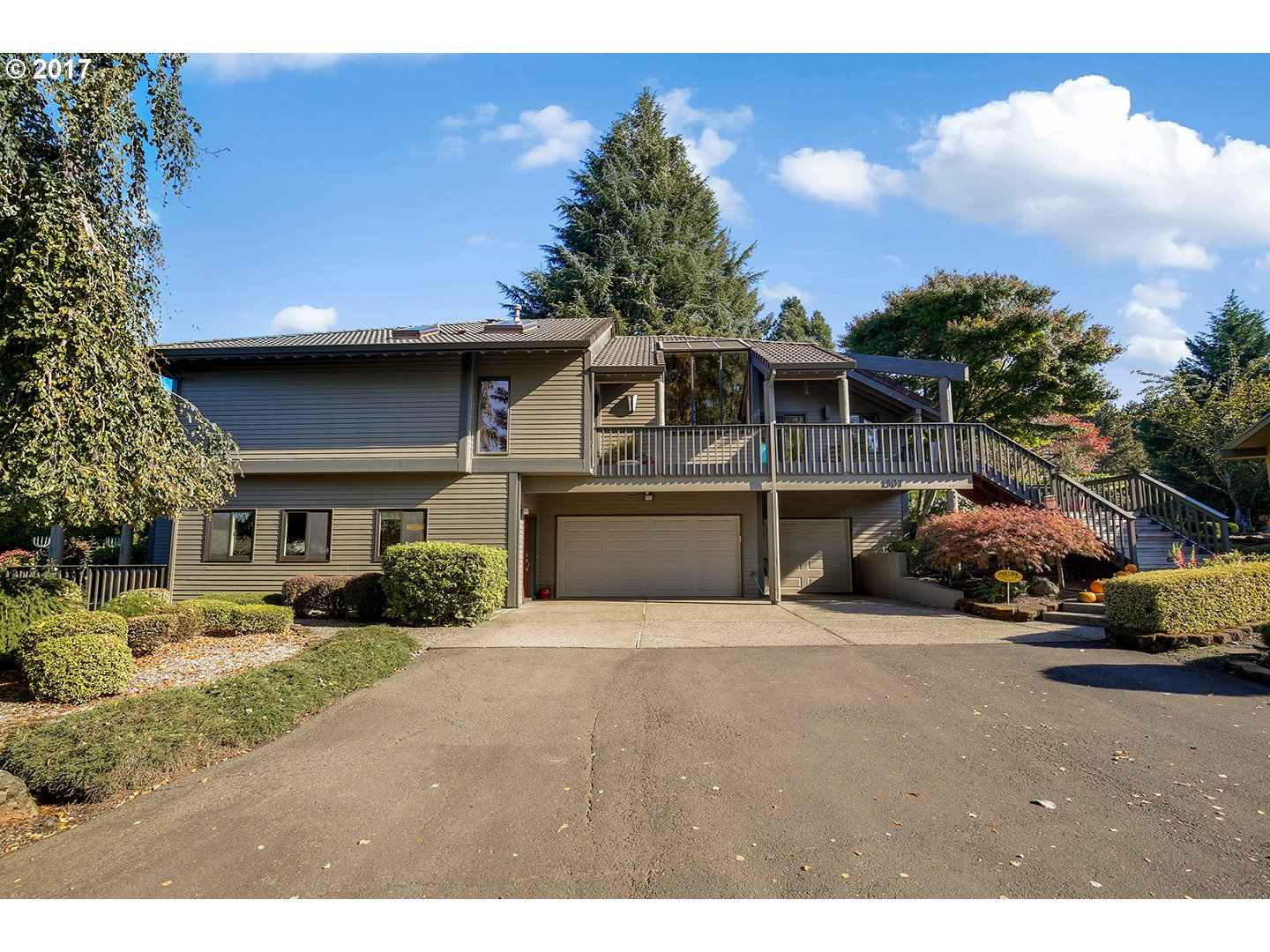 1307 NE GOLF COURT RD, Portland OR 97211