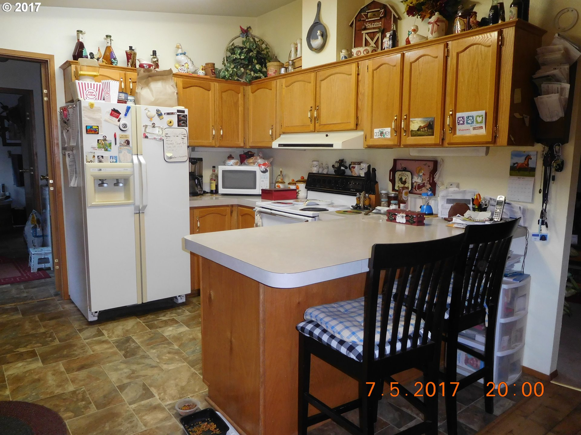 13577 S UNION HALL RD Canby, OR 97013 - MLS #: 17351471