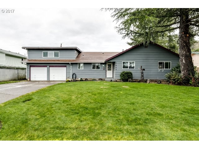 2467 38TH ST, Springfield, OR 97477
