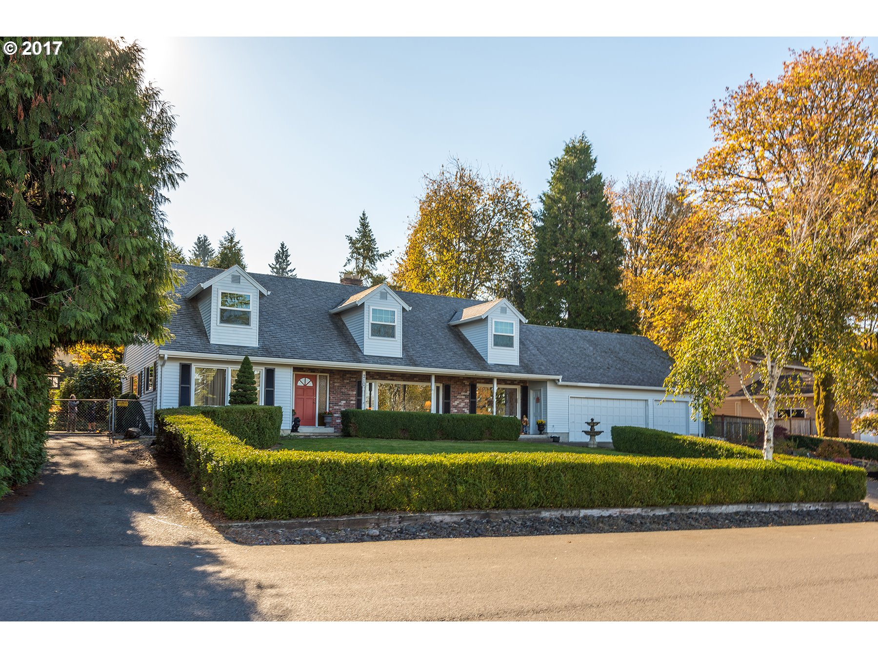 210 OGDEN DR, Oregon City, OR 97045