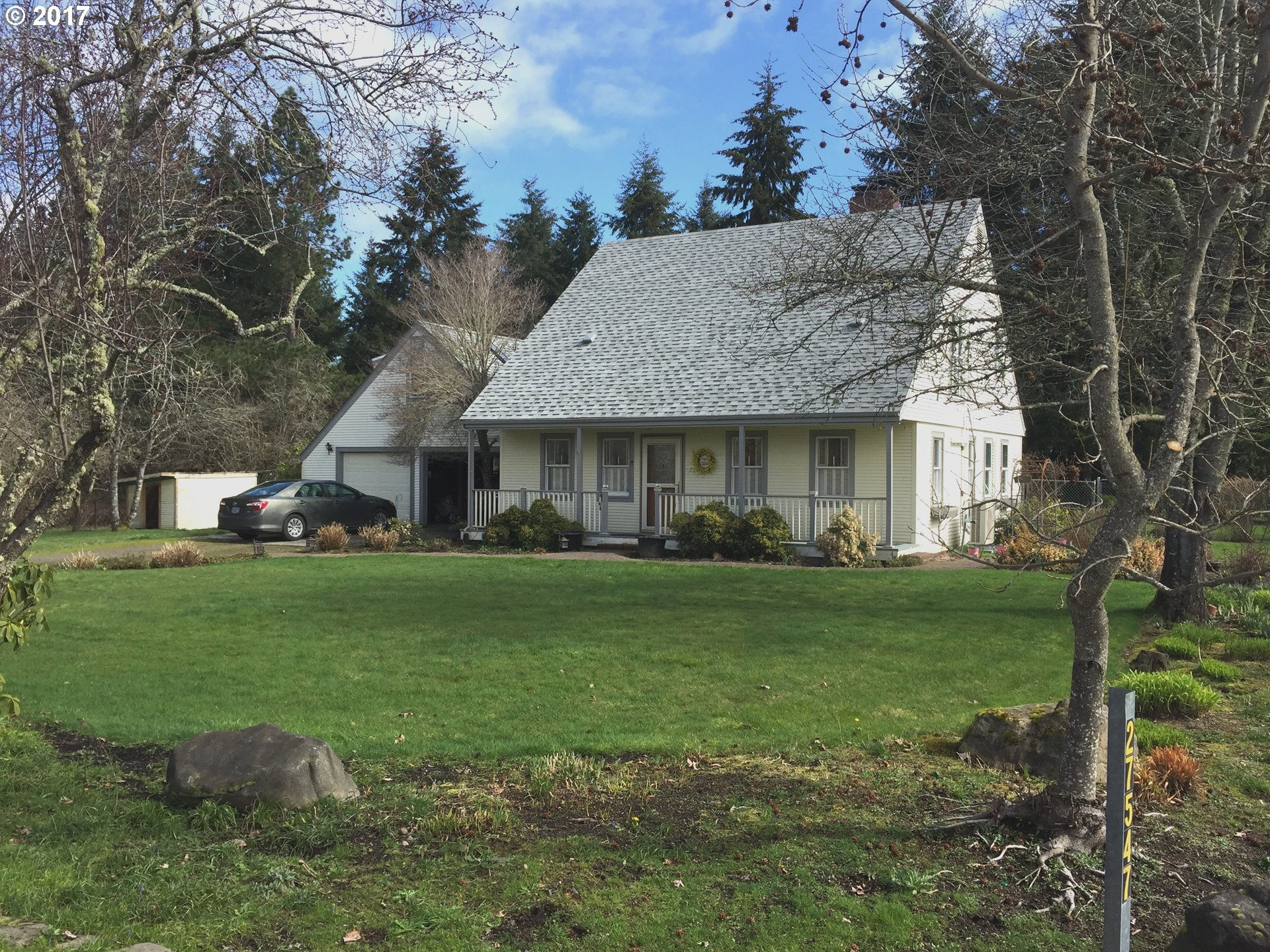 27547 FRUITWAY RD, Junction City, OR 97448