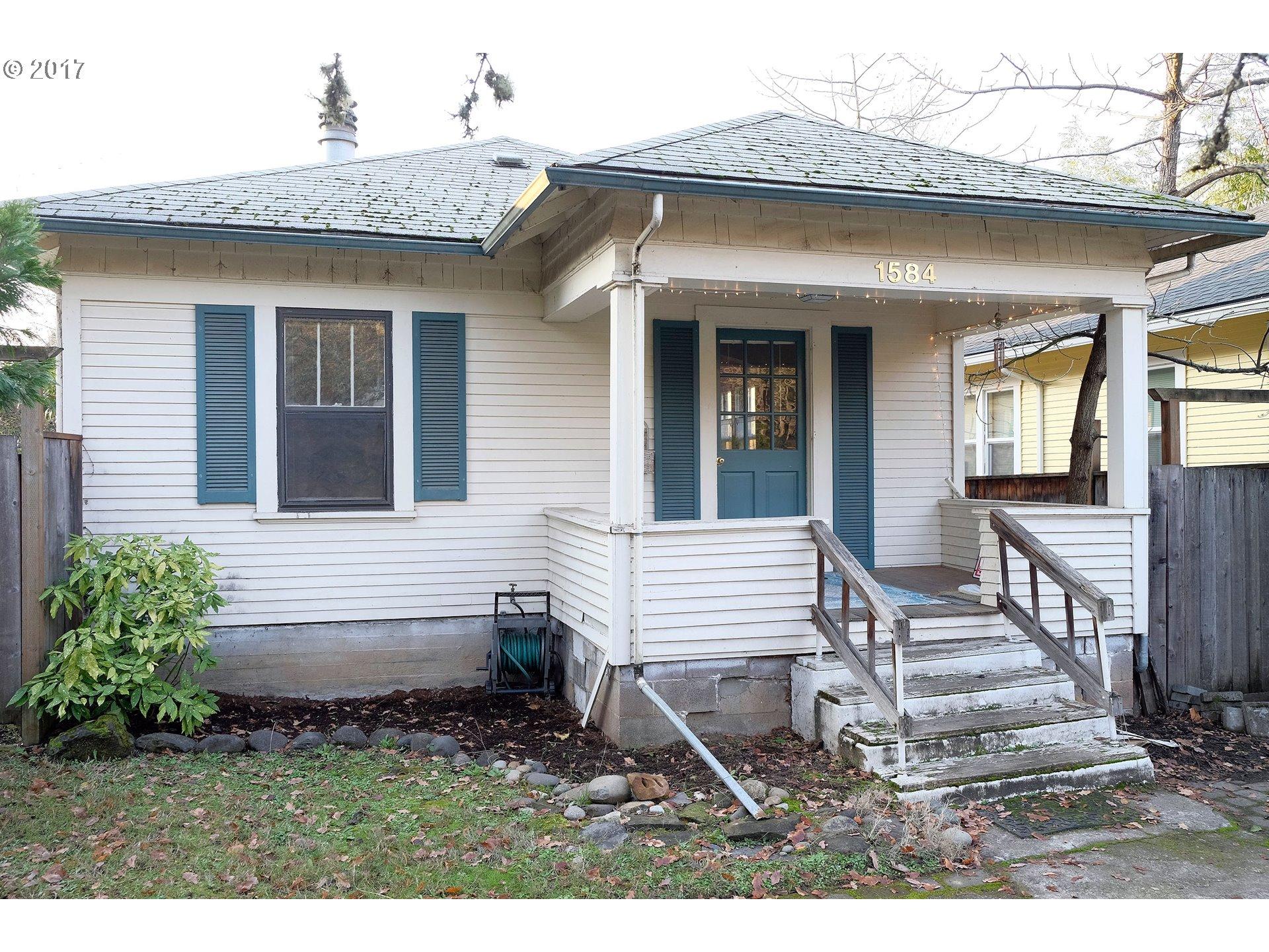 1584 WALNUT ST, Eugene OR 97403