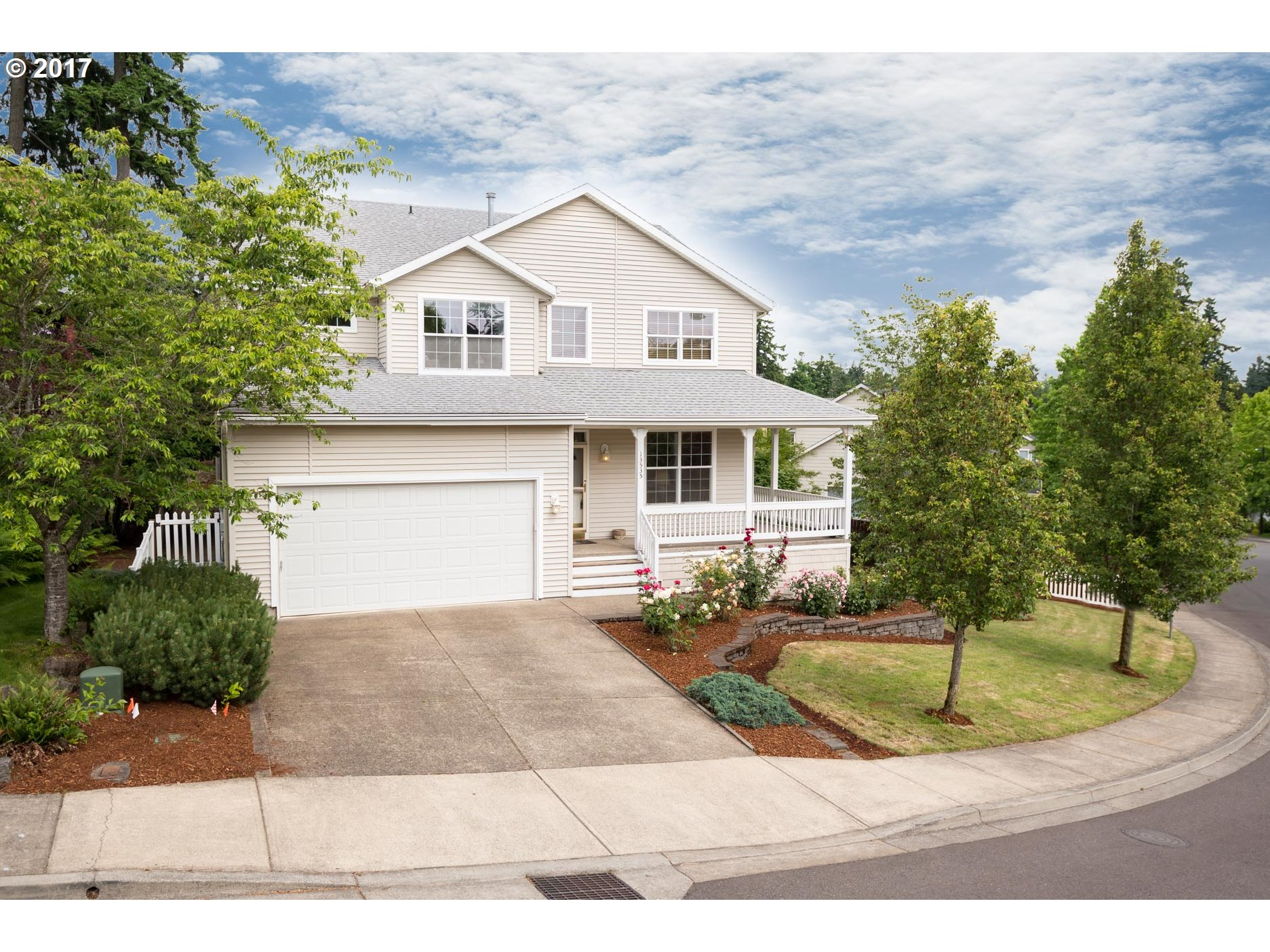 13535 SW 124TH AVE, Tigard OR 97223