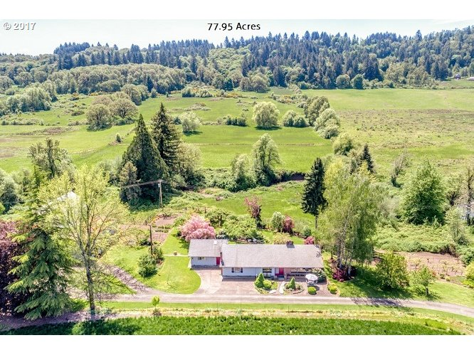 13425 BAKER CREEK RD, McMinnville, OR 97128