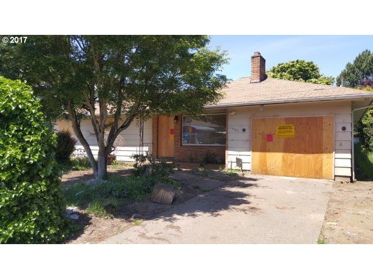 1345 sq. ft 3 bedrooms 1 bathrooms  House , Portland, OR