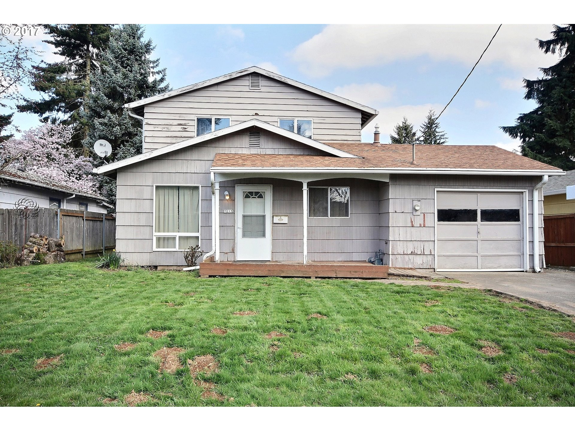 7215 N SWIFT ST, Portland, OR 97203