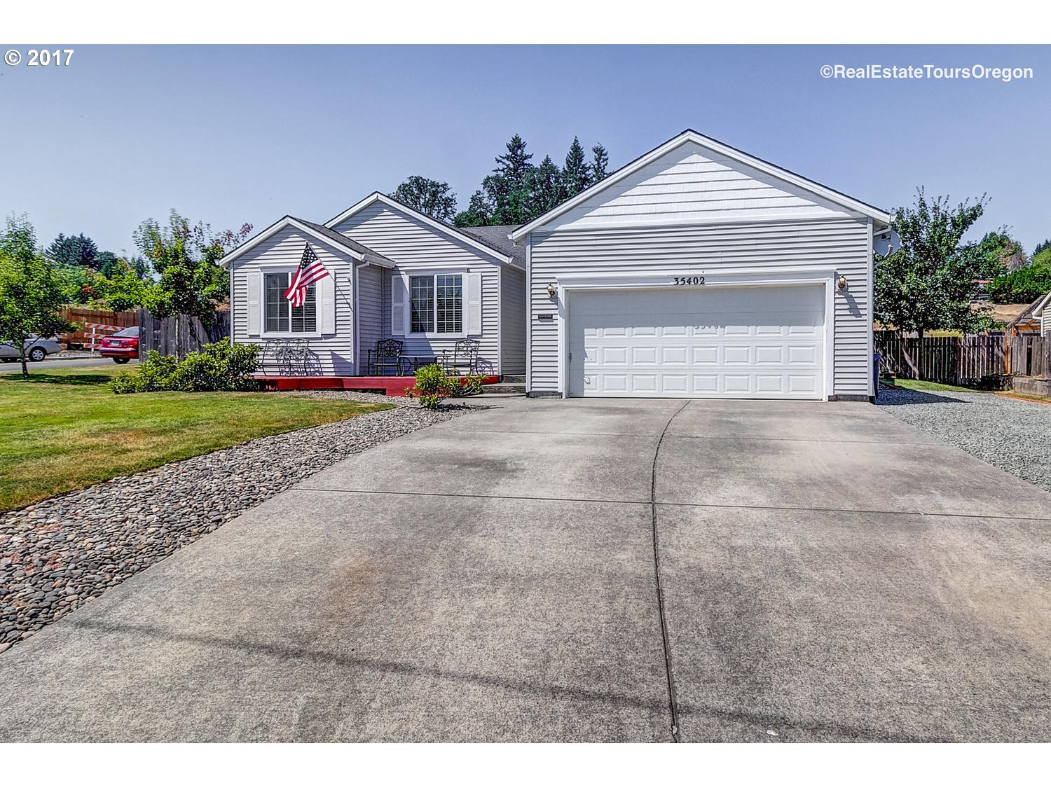 35402 HELENS WAY, St. Helens, OR 97051