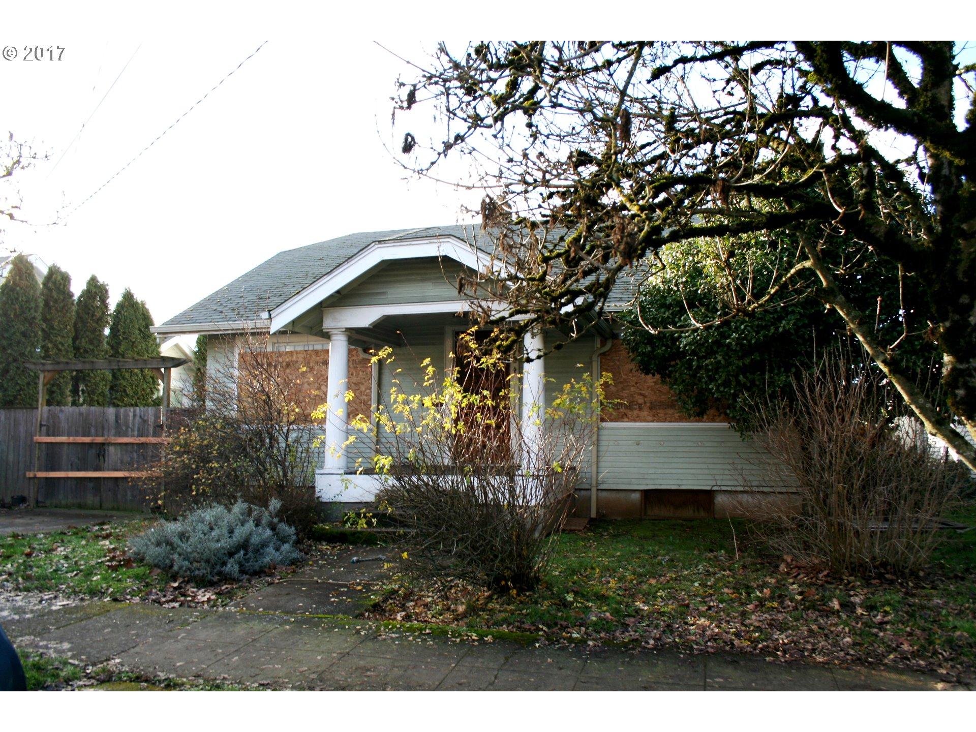 674 MADISON ST, Eugene OR 97402