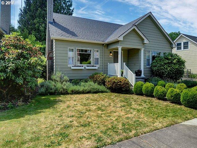 3325 NE 51ST AVE Portland, OR 97213 - MLS #: 17361644