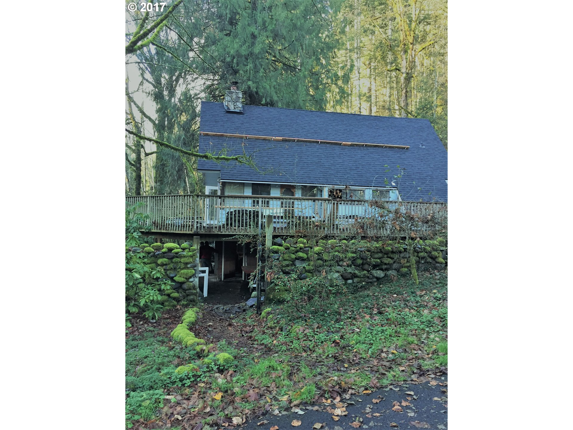 21591 E HIDEAWAY LN, Rhododendron, OR 97049