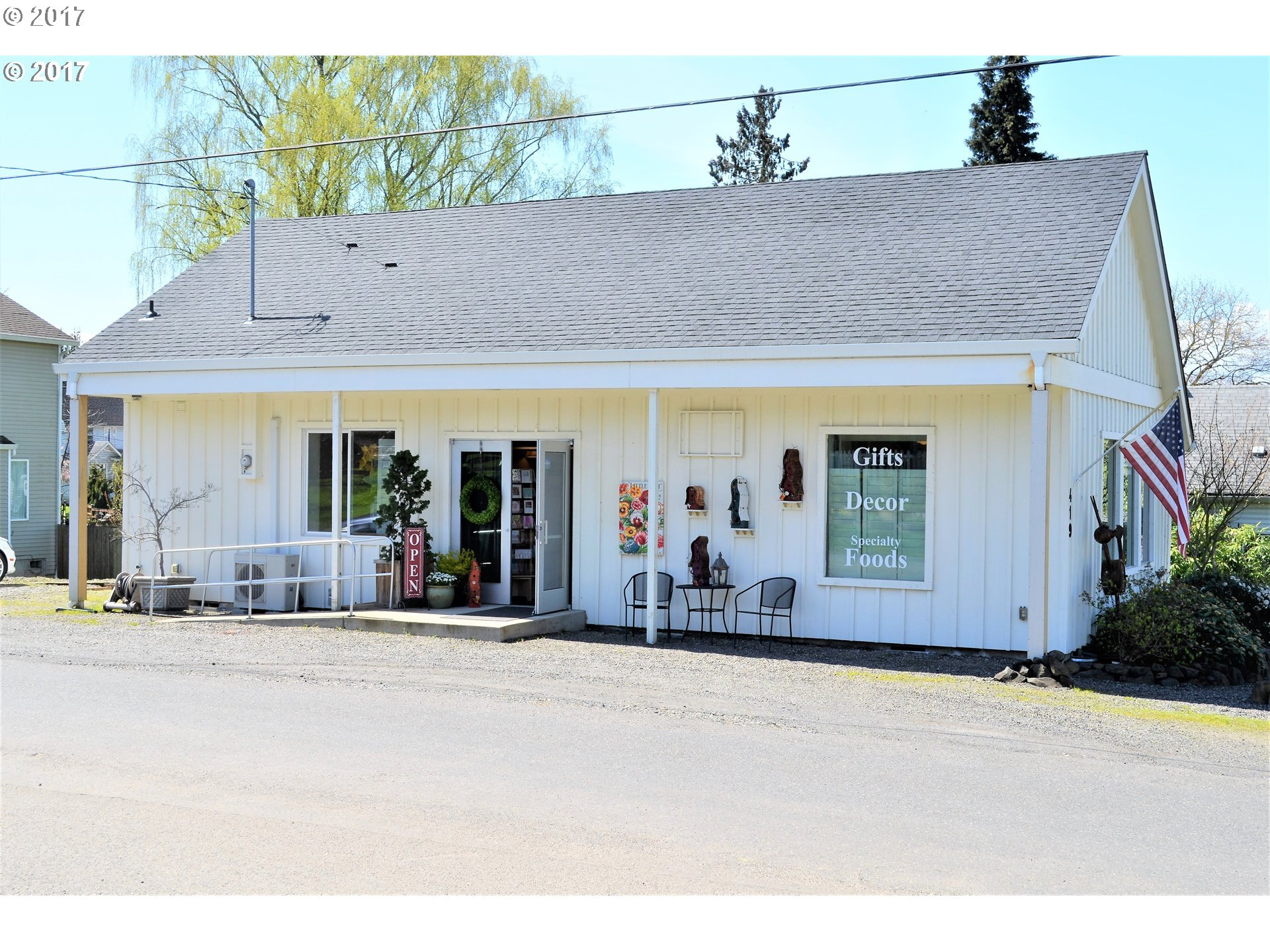 419 PIONEER ST, Ridgefield, WA 98642