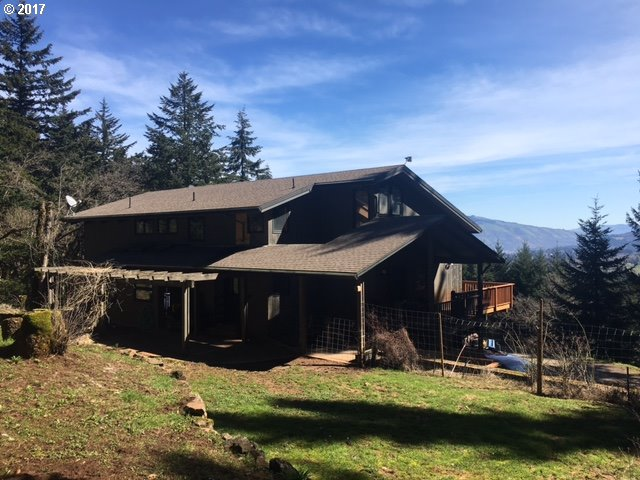 4802 PHELPS CREEK, Hood River, OR 97031