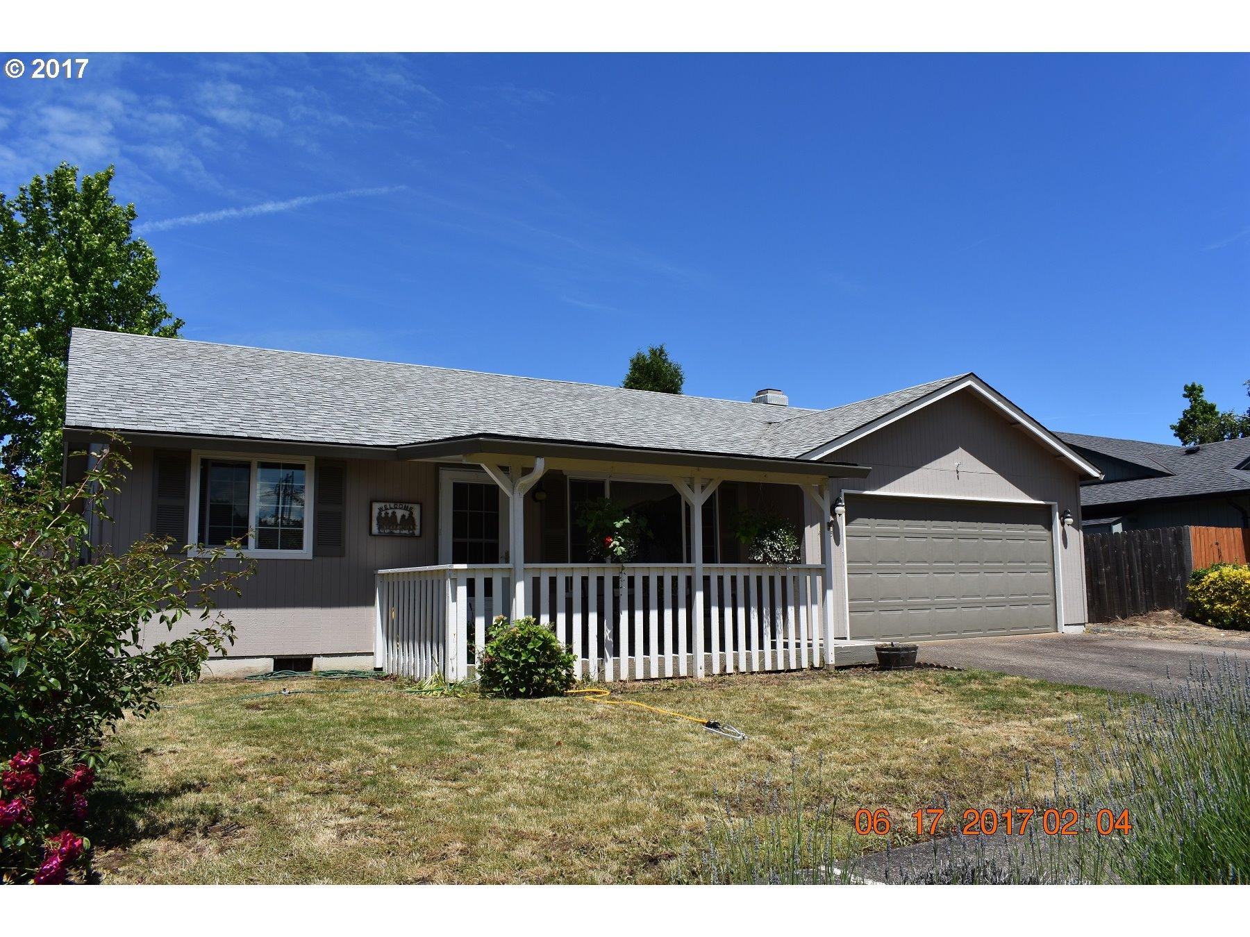 4665 FULLER AVE, Eugene, OR 97402