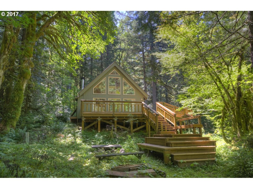 29994 E ROAD 12 Lot 107, Rhododendron, OR 97049