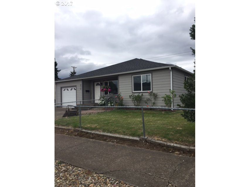 2316 E ST, Springfield, OR 97477
