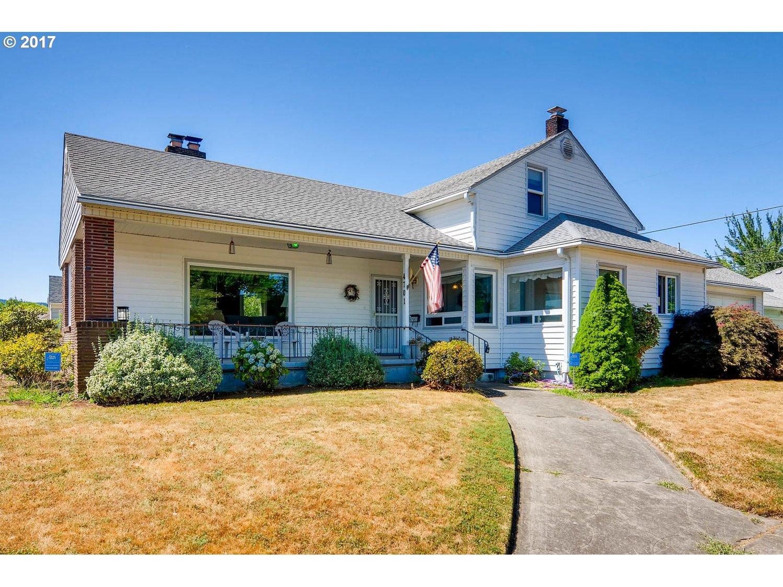 4701 N WILLAMETTE BLVD, Portland, OR 97203